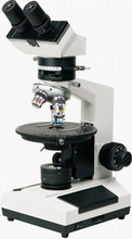NP-107 Polarizing Microscope