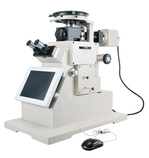 Metallurgical Microscope XJL-03